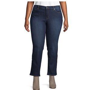 Ralph Lauren Classic Straight Leg Jean